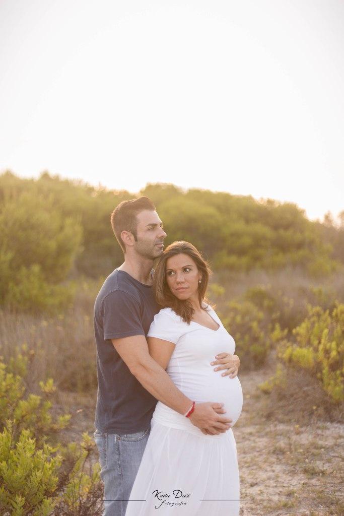 Katia Dasi Fotografia - N&D - Sesión embarazo-10