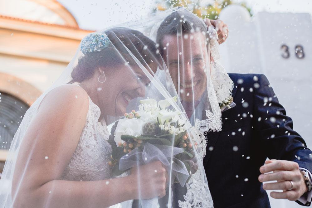 La boda deG&I
