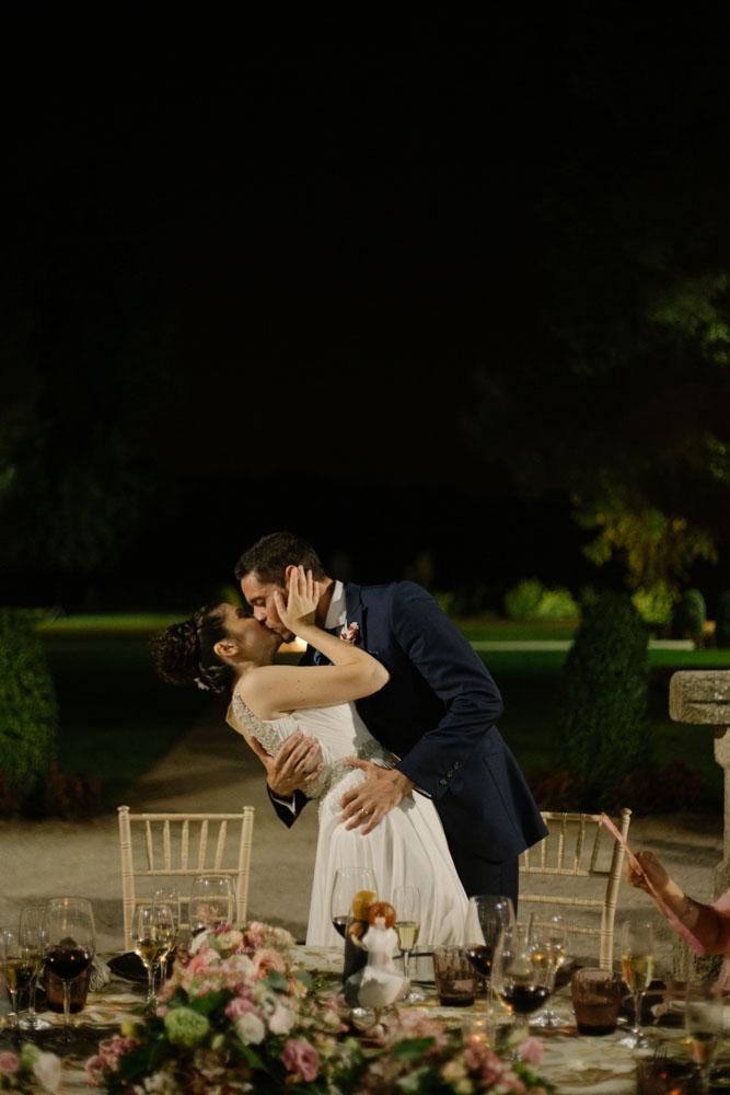 La boda deA&D